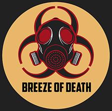 breeze of death logo